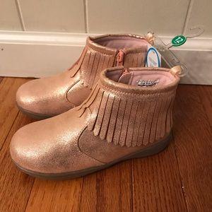 Girls Carter Boots